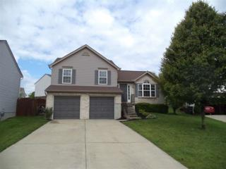 2435 Hilliard Drive, Hebron, KY 41048 (MLS #504368) :: Apex Realty Group