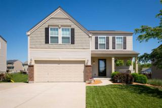 12420 Sheppard Way, Walton, KY 41094 (MLS #504762) :: Apex Realty Group