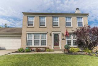 745 Lakefield Drive, Independence, KY 41051 (MLS #504771) :: Apex Realty Group