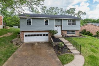 15 Brittany Lane, Fort Thomas, KY 41075 (MLS #504867) :: Apex Realty Group