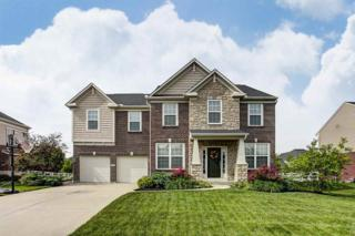 2423 Preservation Way, Florence, KY 41042 (MLS #504897) :: Apex Realty Group