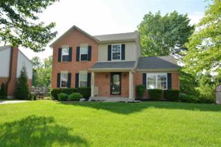 1400 Cayton Road, Florence, KY 41042 (MLS #504916) :: Apex Realty Group
