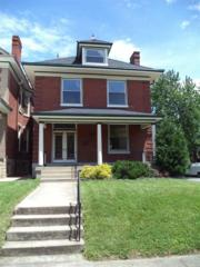 537 Maple Avenue, Newport, KY 41071 (MLS #504963) :: Apex Realty Group