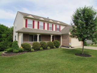 9 Ivy Court, Alexandria, KY 41001 (MLS #504970) :: Apex Realty Group