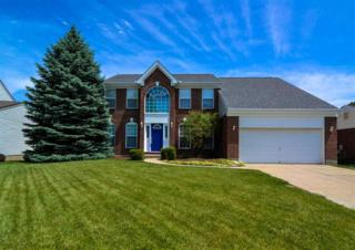 18 Harness Lane, Florence, KY 41042 (MLS #504977) :: Apex Realty Group