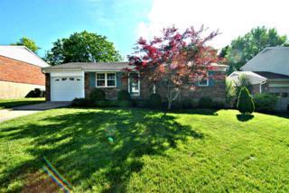 45 Sagebrush Lane, Erlanger, KY 41018 (MLS #504990) :: Apex Realty Group