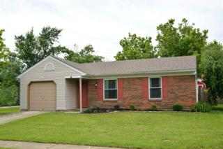 7783 E Covered Bridge Drive, Florence, KY 41042 (MLS #504995) :: Apex Realty Group
