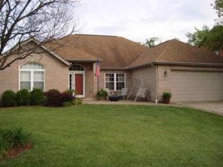 9 Northfield, Florence, KY 41042 (MLS #505004) :: Apex Realty Group