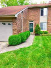 204 Shaker Heights Lane, Crestview Hills, KY 41017 (MLS #505018) :: Apex Realty Group