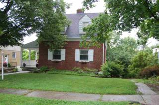 1235 Upland Avenue, Fort Wright, KY 41011 (MLS #505019) :: Apex Realty Group