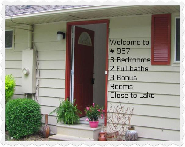 LOT 957 Elk Lake Resort, Owenton, KY 40359 (MLS #507832) :: Mike Parker Real Estate LLC