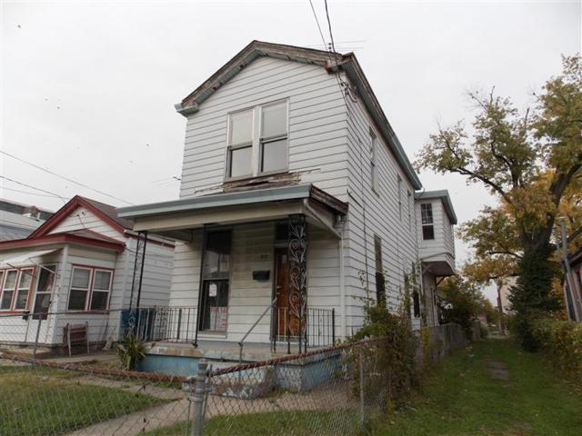 512 E 17th Street, Covington, KY 41014 (MLS #425574) :: Caldwell Group