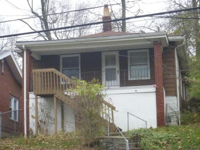 55 Grandview Avenue, Fort Thomas, KY 41075 (MLS #425999) :: Mike Parker Real Estate LLC