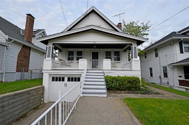 219 Grant Street, Fort Thomas, KY 41075 (MLS #442863) :: Mike Parker Real Estate LLC