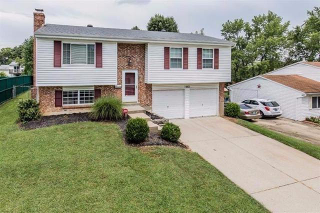 443 Merravay Drive, Florence, KY 41042 (MLS #461251) :: Mike Parker Real Estate LLC