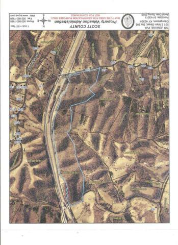 0 Frogtown Road, Sadieville, KY 40370 (MLS #461480) :: Mike Parker Real Estate LLC