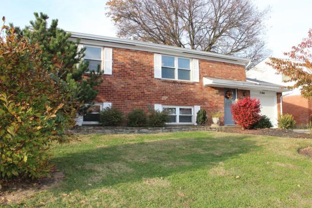 7104 Manderlay Drive, Florence, KY 41042 (MLS #461824) :: Mike Parker Real Estate LLC