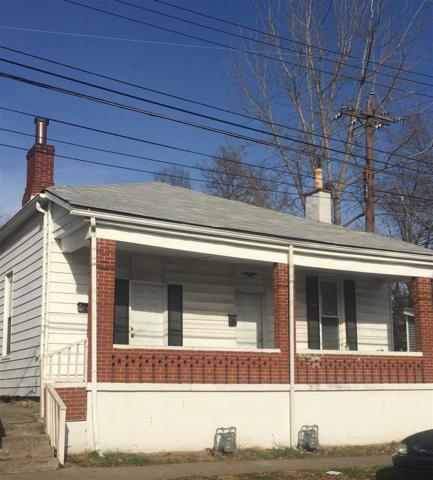 18 E 16th Street, Covington, KY 41011 (MLS #462258) :: Mike Parker Real Estate LLC