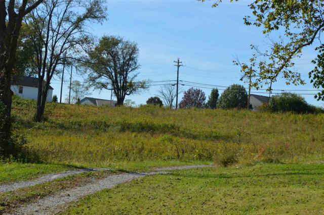 Taylor Mill Road, Independence, KY 41051 (MLS #500231) :: Mike Parker Real Estate LLC