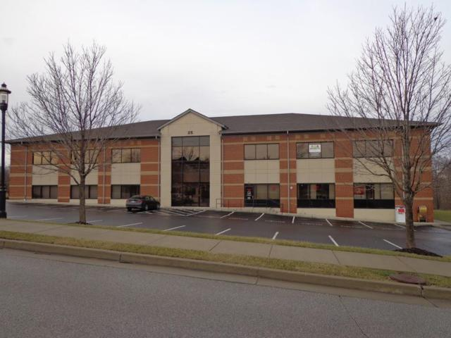25 Town Center Boulevard, Crestview Hills, KY 41017 (MLS #501003) :: Apex Realty Group