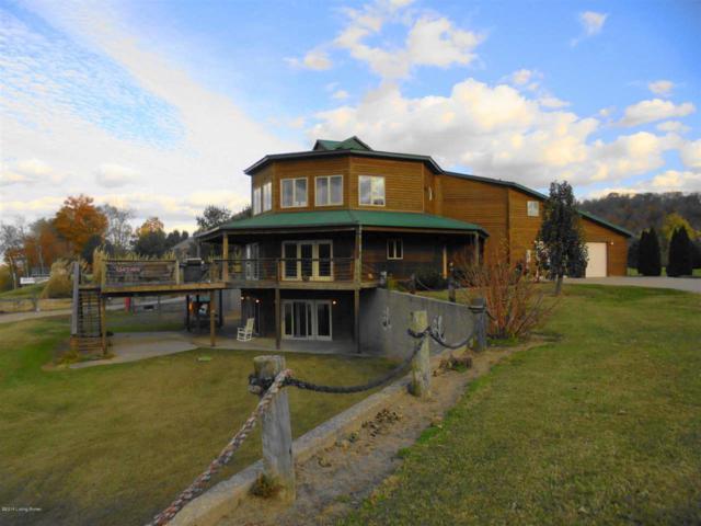 2615 Highland Avenue, Carrollton, KY 41008 (MLS #501358) :: Mike Parker Real Estate LLC
