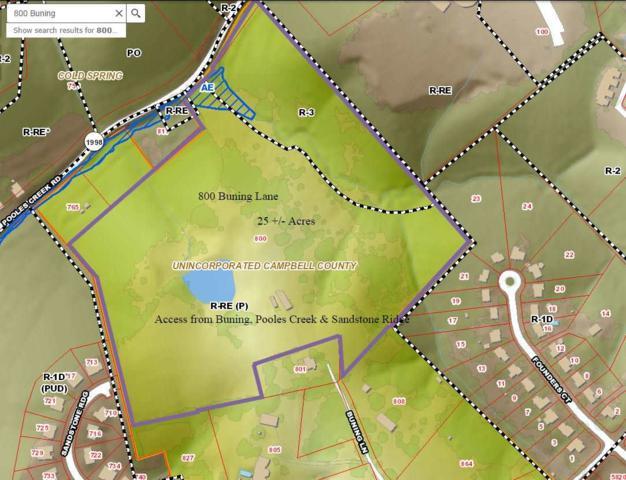 800 Buning Lane, Cold Spring, KY 41076 (MLS #501826) :: Mike Parker Real Estate LLC