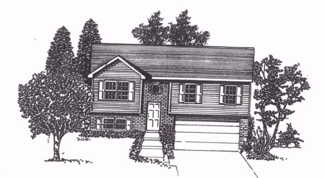 126 Sheffield Dr Lot 13, Dry Ridge, KY 41035 (MLS #503557) :: Mike Parker Real Estate LLC