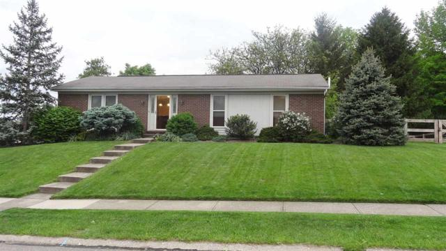 2716 Claiborne Court, Crestview Hills, KY 41017 (MLS #504188) :: Apex Realty Group