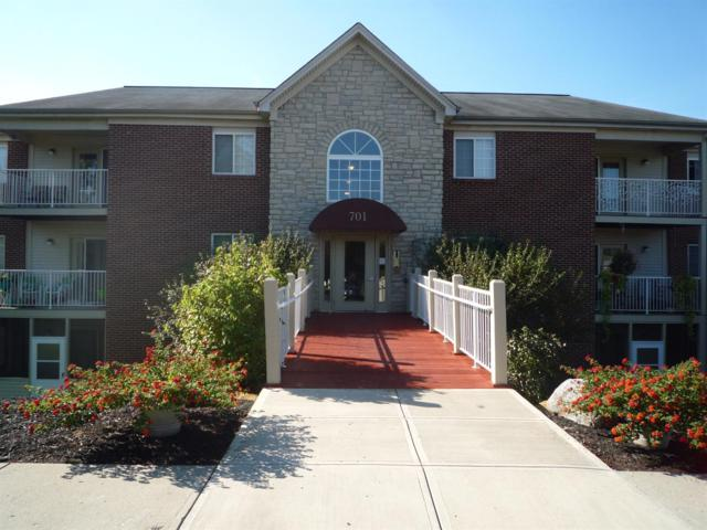 701 Napa Valley Lane, Crestview Hills, KY 41017 (MLS #504258) :: Apex Realty Group
