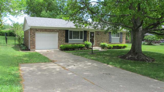 818 Niewahner Drive, Villa Hills, KY 41017 (MLS #504367) :: Apex Realty Group