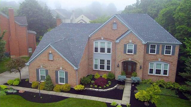 763 Pointe Drive, Villa Hills, KY 41017 (MLS #504888) :: Apex Realty Group