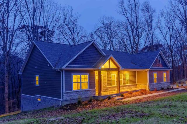 101 Kingston Drive, Georgetown, KY 40324 (MLS #504961) :: Mike Parker Real Estate LLC