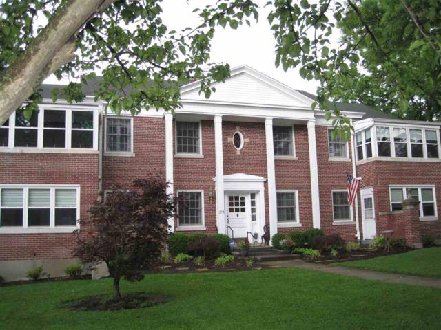 215 Fort Mitchell Avenue #1, Fort Mitchell, KY 41011 (MLS #505056) :: Apex Realty Group