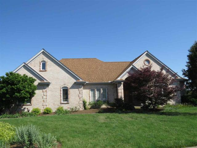 500 Ruschman Drive, Cold Spring, KY 41076 (MLS #505062) :: Mike Parker Real Estate LLC