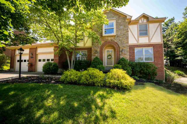2441 Sheffield Place, Fort Mitchell, KY 41017 (MLS #505296) :: Apex Realty Group