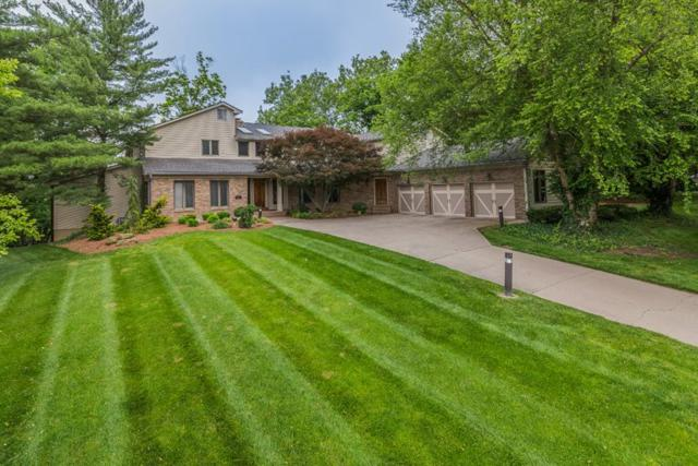 890 Squire Oaks Drive, Villa Hills, KY 41017 (MLS #505367) :: Apex Realty Group