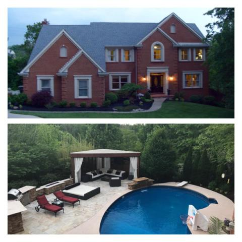 747 Pointe Drive, Villa Hills, KY 41017 (MLS #505479) :: Apex Realty Group
