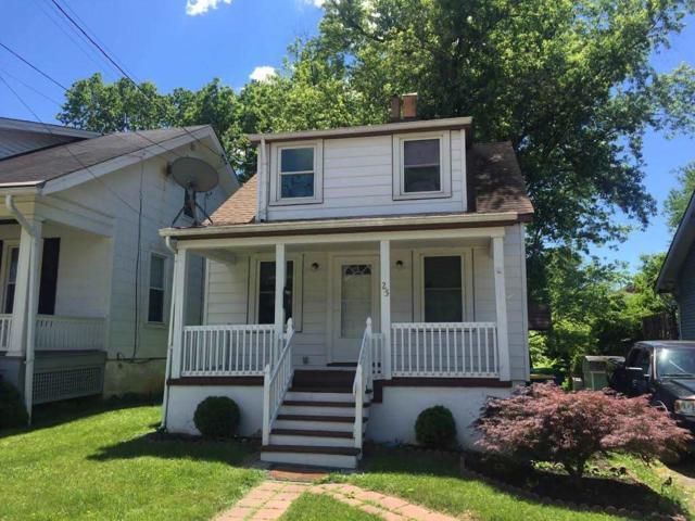 25 Locust Street, Erlanger, KY 41018 (MLS #505534) :: Mike Parker Real Estate LLC
