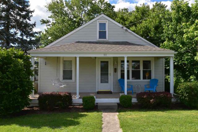 69 Alta Vista Drive, Walton, KY 41094 (MLS #505546) :: Apex Realty Group