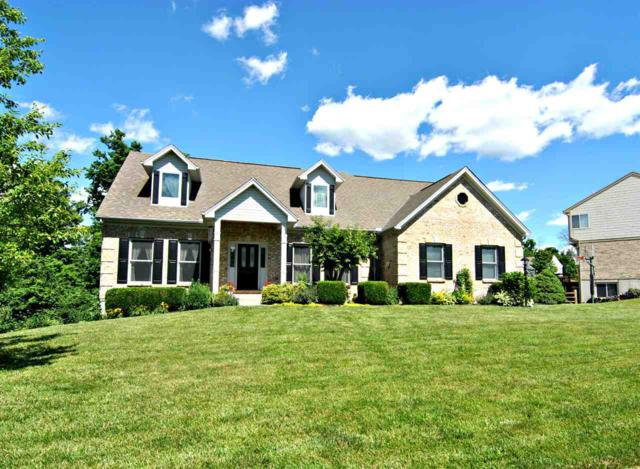 1322 Eagle View Drive, Hebron, KY 41048 (MLS #505636) :: Apex Realty Group
