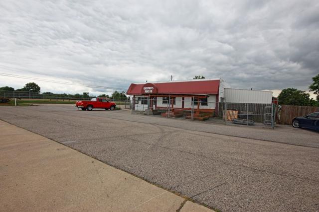 5081 Madison Pike, Independence, KY 41051 (MLS #505644) :: Mike Parker Real Estate LLC