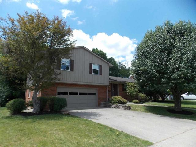 94 Donnelly Drive, Fort Thomas, KY 41075 (MLS #505808) :: Apex Realty Group