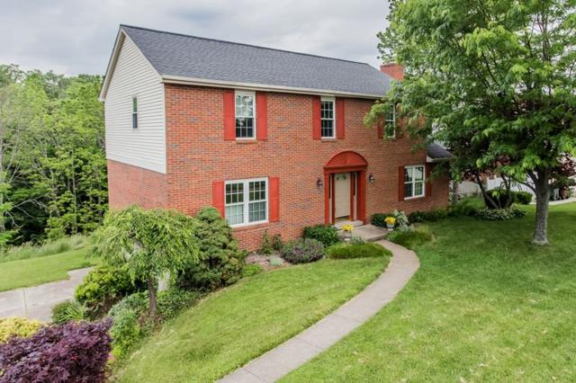 39 Cedarview Drive, Alexandria, KY 41001 (MLS #505886) :: Apex Realty Group