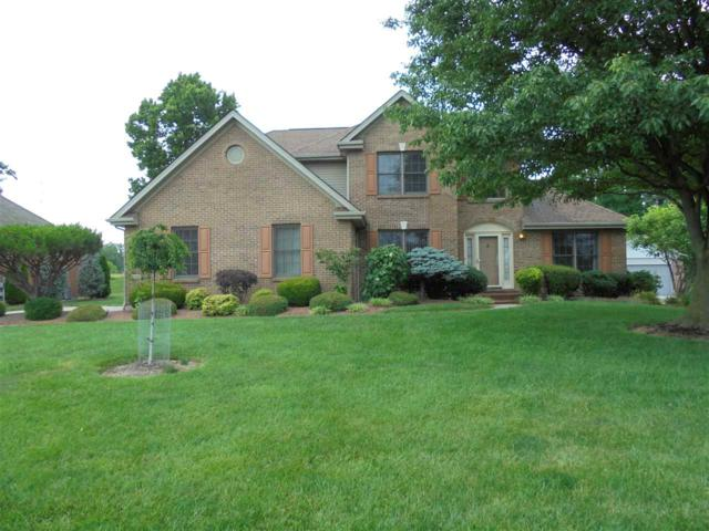 1029 Lauren Drive, Villa Hills, KY 41017 (MLS #505913) :: Apex Realty Group