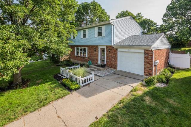 3475 Misty Creek Drive, Erlanger, KY 41018 (#506006) :: The Dwell Well Group