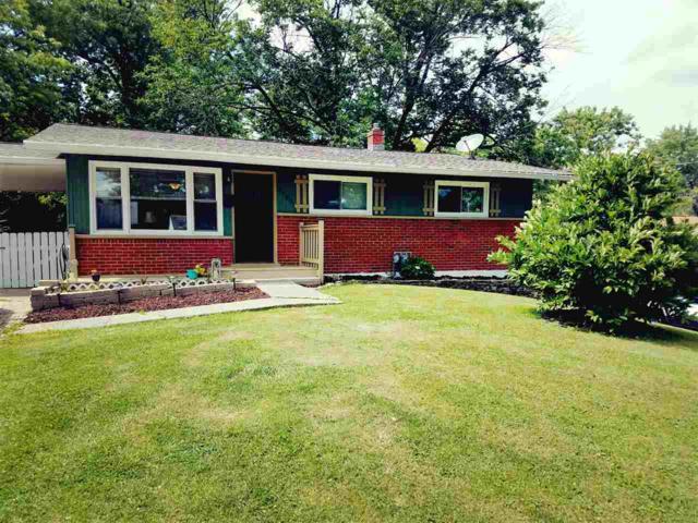 3166 Hickory Lane, Erlanger, KY 41018 (MLS #506029) :: Apex Realty Group
