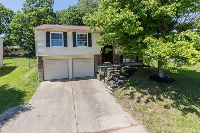 3445 Ridgewood Drive, Erlanger, KY 41018 (MLS #506045) :: Apex Realty Group