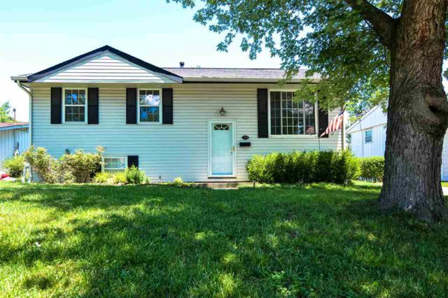 504 Kirby Court, Erlanger, KY 41018 (MLS #506047) :: Apex Realty Group