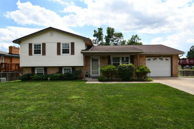 1048 Clubhouse, Independence, KY 41051 (MLS #506049) :: Apex Realty Group