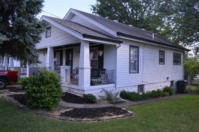 7 Rosebud Avenue, Erlanger, KY 41018 (MLS #506054) :: Apex Realty Group